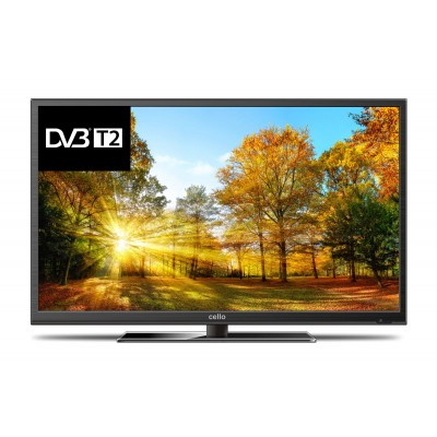"""32"""" HD TV with Freeview"""
