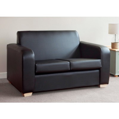 Copley Sofas & Armchair - Faux Leather
