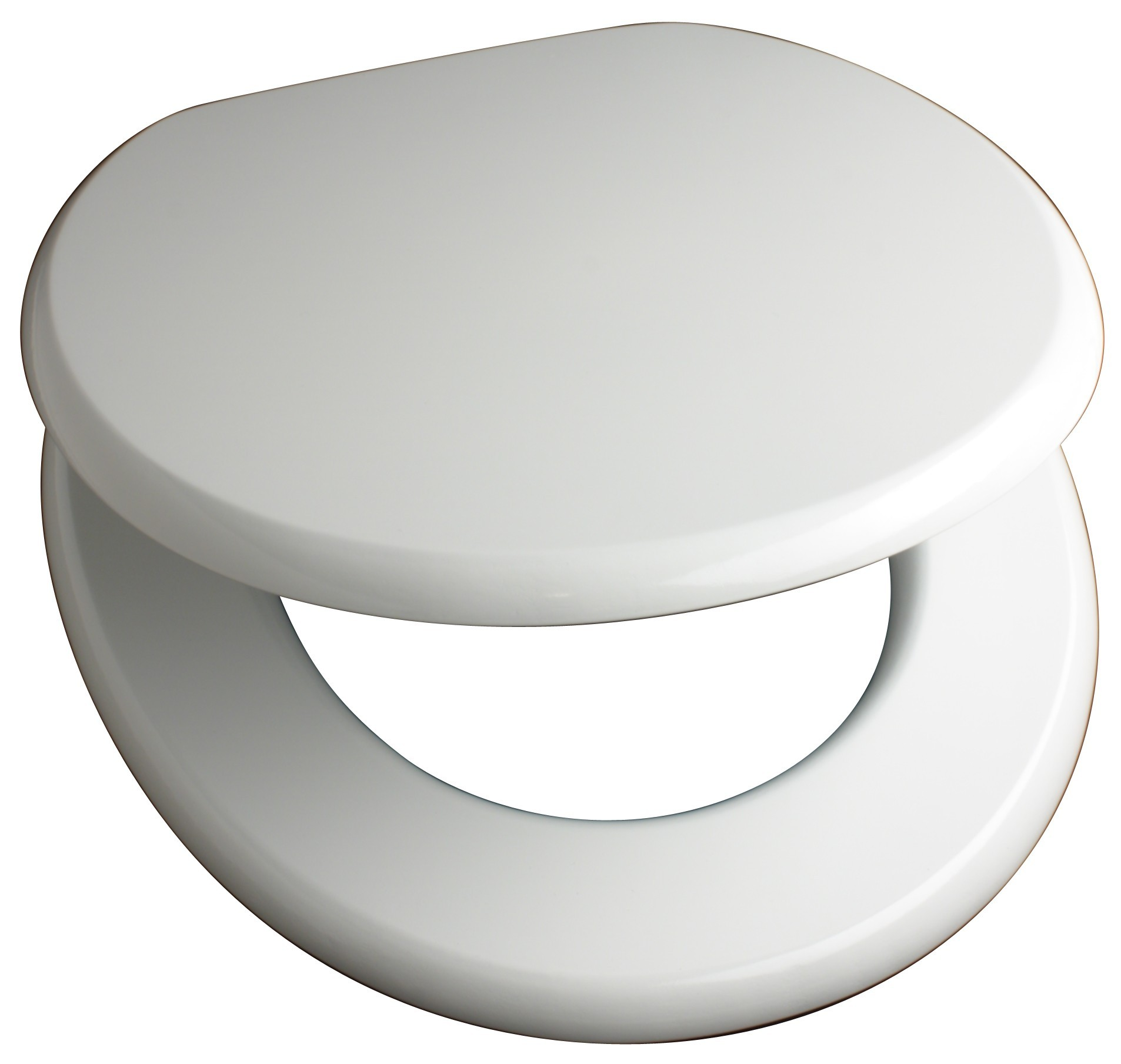 Toilet Seat & Cover