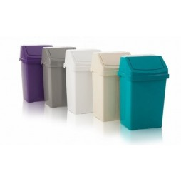 50 Litre Swing Bin - General Waste
