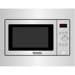 25 Litre Built-in Combination Microwave Oven - Stainless Steel