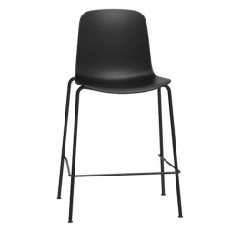 Stylish Multi-Purpose Mid-Height Stool - Choice of 10 Colours
