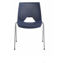 4 Leg Polypropylene Chair