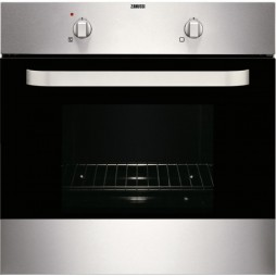 Integrated 60cm Oven - Stainless Steel