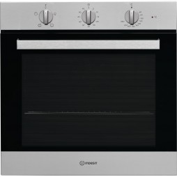 Integrated Conventional Oven - Stainless Steel