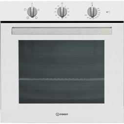 Built-in Electric Oven - White