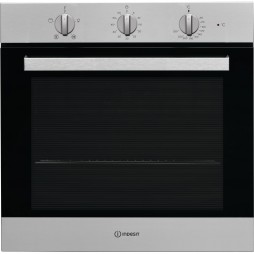 Built-in Electric Fan Oven - Stainless Steel