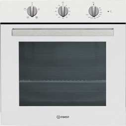 Built-in Electric Fan Oven - White