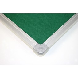 Pinboard - Framed - Fire Retardant Board