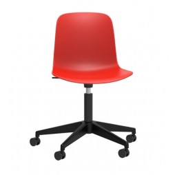 Stylish Operator Chair - Choice of 10 Colours