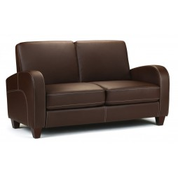 Lifestyle Faux Leather Range - Chair, 2 & 3 Seat Sofas