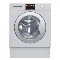 Integrated Washer / Dryer - 1200rpm Spin