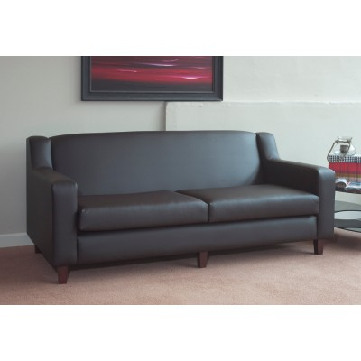 Mackintosh Sofas & Armchair - Faux Leather